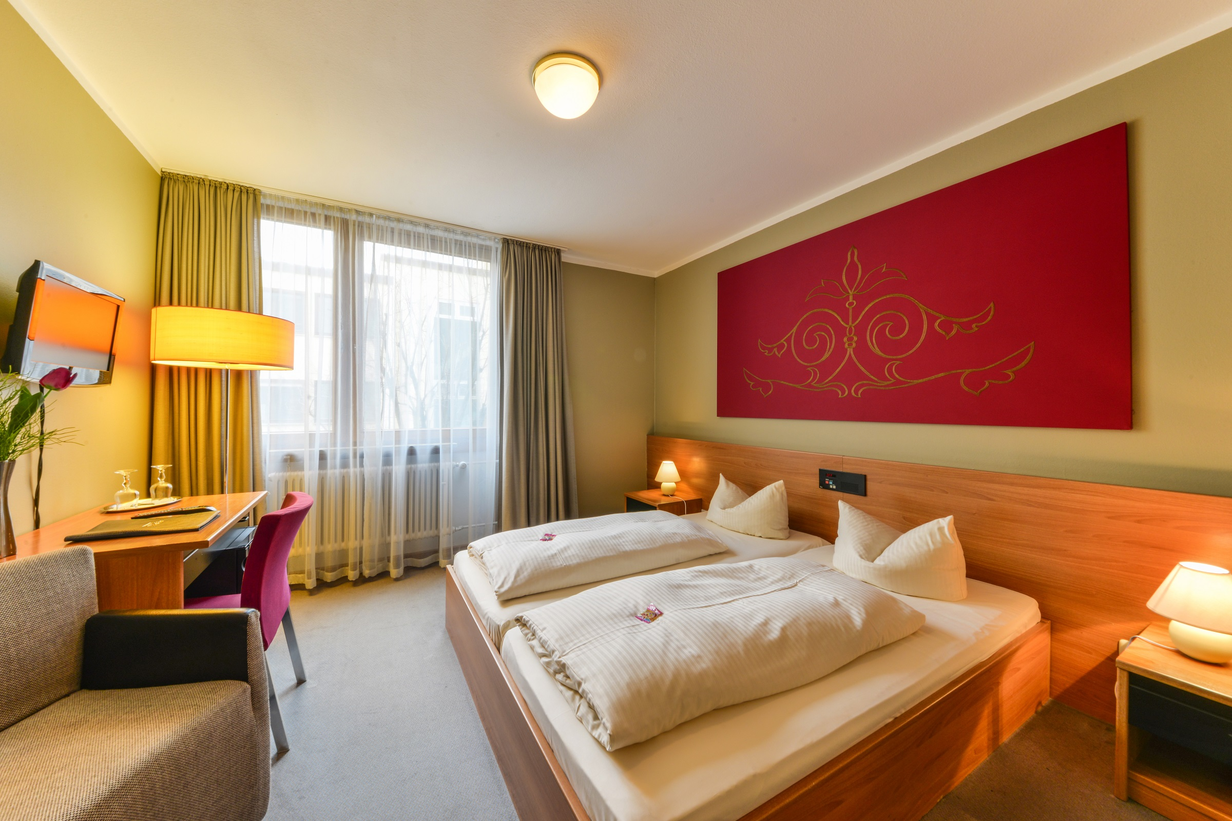 Hotel Fidelio München